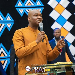 Download Teach Us To Pray Part Three-Koinonia with Apostle Joshua Selman Nimmak