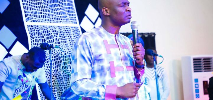 Download Priesthood Koinonia with Apostle Joshua Selman Nimmak
