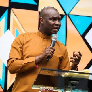 Download Three Most Important Things Koinonia with Apostle Joshua Selman Nimmak