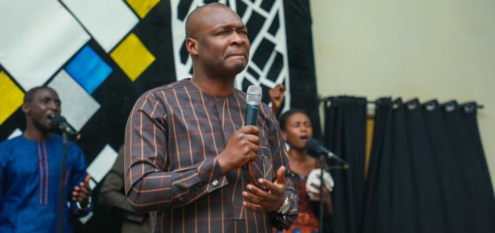 Download May 2021 Koinonia Abuja Miracle Service with Apostle Joshua Selman Nimmak