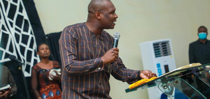 Download Weapons of Exploits and Victory Koinonia with Apostle Joshua Selman Nimmak