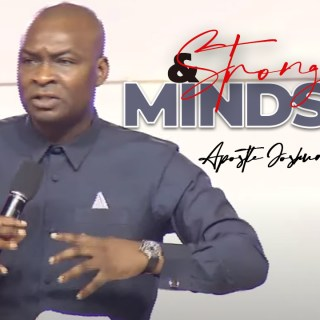 Download Strongholds And Mindsets Koinonia Abuja Sermon with Apostle Joshua Selman Nimmak