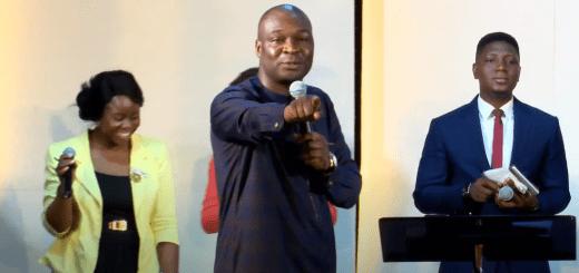 Download Knowing God Koinonia Abuja Sermon with Apostle Joshua Selman Nimmak