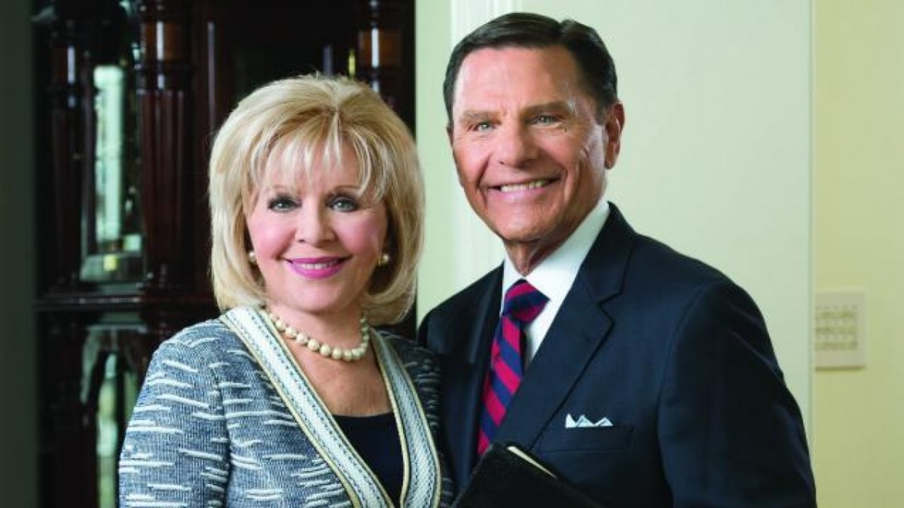 Download Kenneth & Gloria Copeland Collection 80 Books (Epub