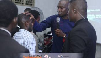 [Video] Quantum Leap Conference 2018 Day 1 with Apostle Joshua Selman Nimmak