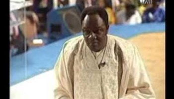 Download The Benefits of The Anointing [Part 1] ByArchbishop Benson Idahosa