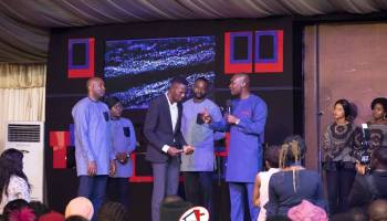 Download 2019 External Ministration-Things of the Spirit Part Two with Apostle Joshua Selman