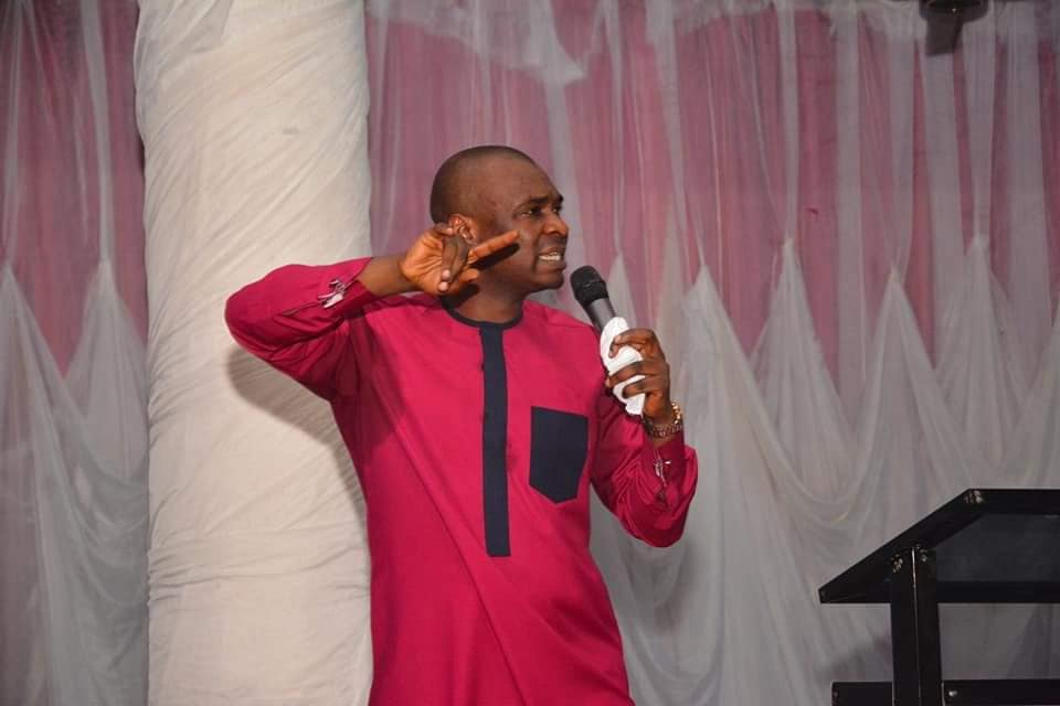 Download Young And Yielded 2019 Day One with Apostle Joshua Selman Nimmak