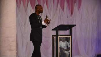 Download Young And Yielded 2019 Day Two Morning Session Sermon with Apostle Joshua Selman Nimmak