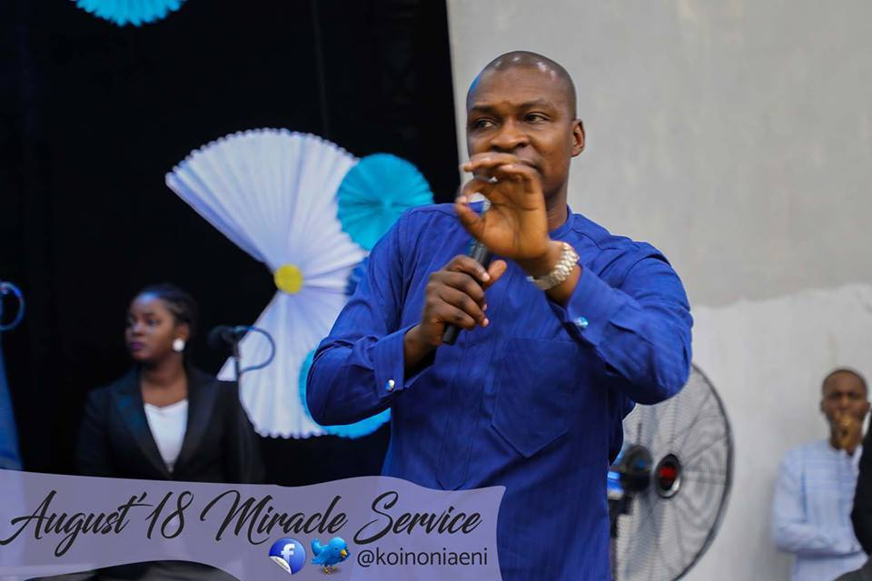 Download External Ministration: Gratitude at RCCG PZ Concert with Apostle Joshua Selman Nimmak