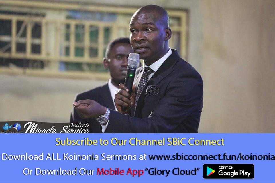 Download Take Actions Podcast Koinonia with Apostle Joshua Selman Nimmak