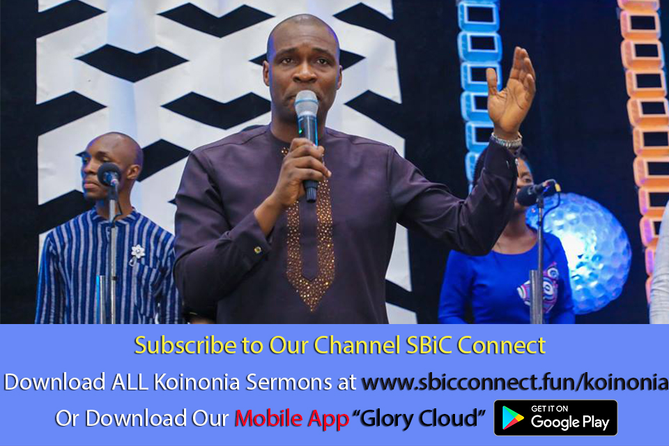 Download What To Do with Relationships Heading NOWHERE Podcast Koinonia with Apostle Joshua Selman Nimmak