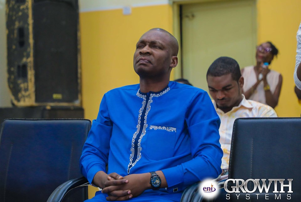 Download External Ministration: Experiencing God's Glory-Doxa Part One at FUT Minna Missions with Apostle Joshua Selman Nimmak