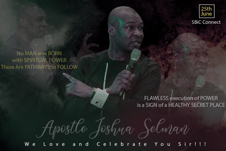 Download Never Stand Alone Podcast Koinonia with Apostle Joshua Selman Nimmak