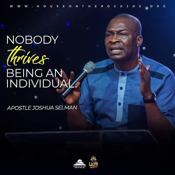 Download Glory of His Presence Part Two At ABSU Abia State with Apostle Joshua Selman