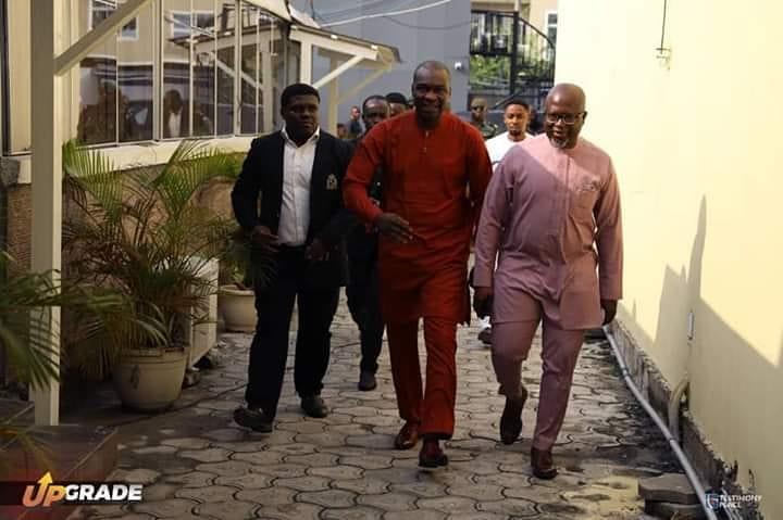 Download Ministers Conference Part One At Enugu Apostolic Invasion Enugu State with Apostle Joshua Selman