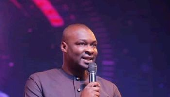 Download Gaining Momentum Conference 2021 - Laws of Advancement - Day 1 with Apostle Joshua Selman Nimmak