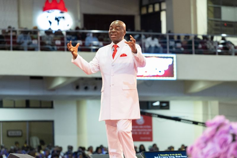 Download SHILOH 2020 – TURNAROUND ENCOUNTERS – Hour Of Visitation Day 2.4 – Bishop David Oyedepo.mp3