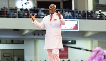 Download SHILOH 2020 - TURNAROUND ENCOUNTERS - Hour Of Visitation Day 2.4 - Bishop David Oyedepo.mp3