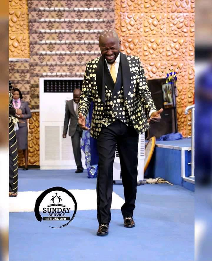 Download Burden For Impact (Part 3) with Apostle Johnson Suleman.mp3