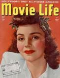 Jennifer Jones July 1944
