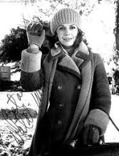Natalie as Cassie Barret in The Cracker Factory1979