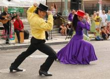 Interesting Facts About Flamenco Dancing