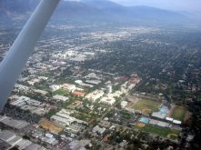 Caltech_from_the_air