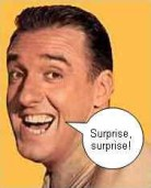 gomer-pyle-surprise-why come gonna be Sharon