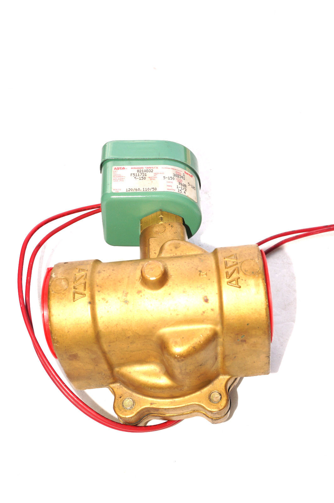 asco solenoid valve 8210 wiring diagram 2006 jetta sb industrial supply mro plc equipment parts