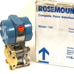 Rosemount Pressure Transmitter Wiring Diagram Soccer Field Positions Sb Industrial Supply Mro Plc Equipment Parts