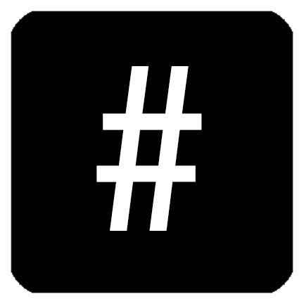 The Hashtag Studio