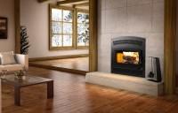 FP10 LaFayette | Performances fireplaces | Valcourt