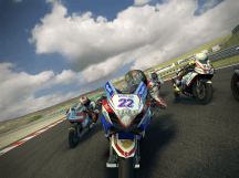 the most realistic motorcycle racing experience on iOS