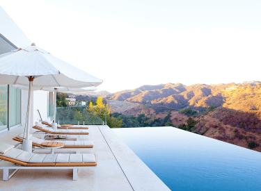 Beverly Hills Overlook