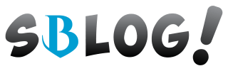 logo sblog!