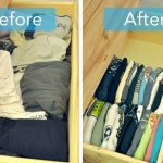 Fold Clothes In These Ways To Save Space