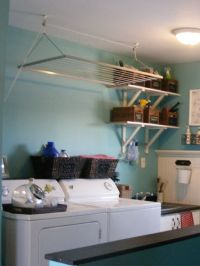 50 small laundry room designs to give you the big space ...