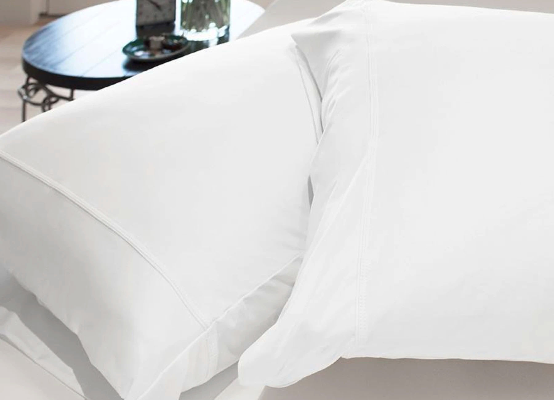 8 cooling pillowcases to keep you fresh