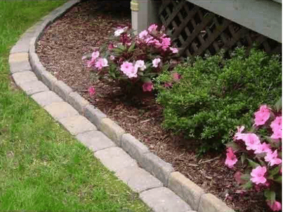 edging and borders