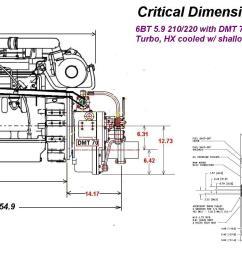 Cummin 6bt Marine Wiring Diagram - sending unit sensor