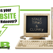 Website Makeover by SB Marketing LLC