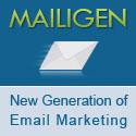 Mailigen email