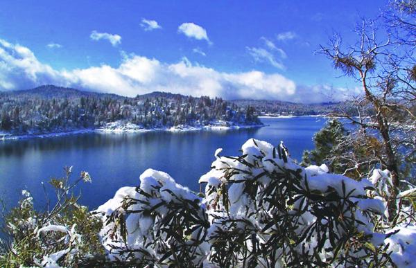 San Bernardino Mountains Land Trust  Our Calendar