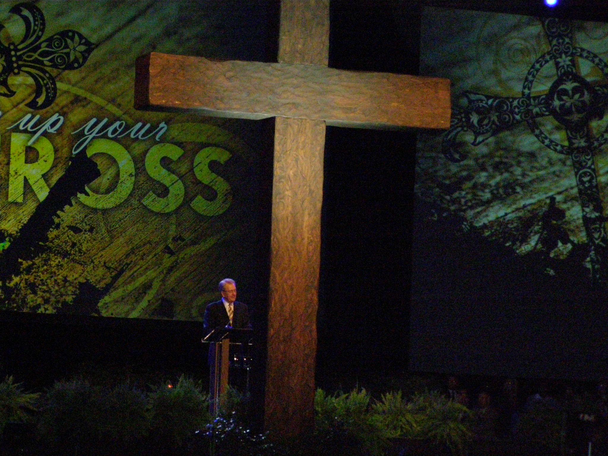 Big Cross 2
