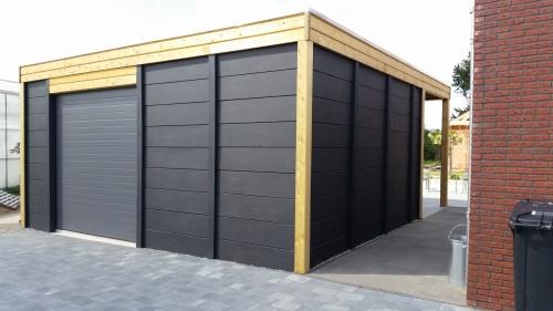 Garage Bouwen Prijs : Stenen garage bouwen kosten 9jtv stenen schuur kosten u2013 startseite