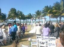 Foto 10 Ceremonia Comfort Inn Levittown Sbn