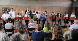 2. Kammermusikabend