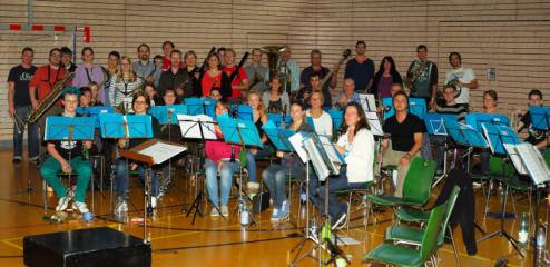 PWE Haupt- und Jugendorchester