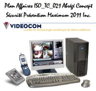 Sécurité Prévention Maximum - Videocom